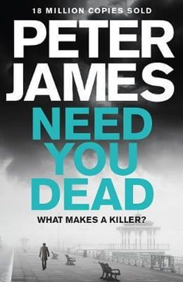 James Peter: Need You Dead