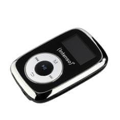 Intenso Music Mover MP3 predvajalnik, 8 GB, črn