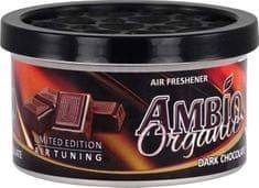Ambio Organic osvežilec zraka iz lesnih vlaken z vonjem čokolade