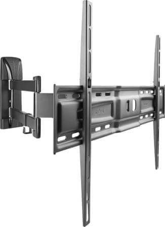 Meliconi Slimstyle 600 SDR Forgatható TV konzol
