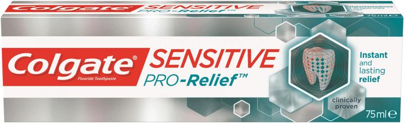 Colgate Sensitive Pro Relief zubní pasta 75 ml