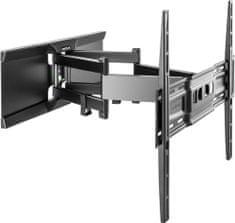 Meliconi Slimstyle 400 SDRP Forgatható TV konzol