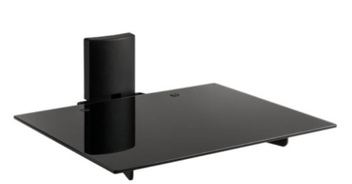 Meliconi Slim Style AV Shelf Plus