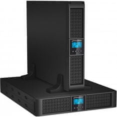 PowerWalker brezprekinitveno UPS napajanje VFI1000RT HID Online, 1000VA/900W