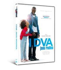 I dva jsou rodina   - DVD