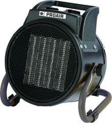 OMEGA AIR OAP grelec električni keramični EG-PTC5 - odprta embalaža