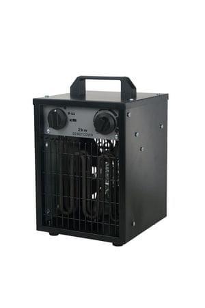 OMEGA AIR OAP grelec elektrilni EG-2 PROAIR