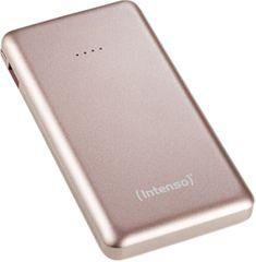 Intenso prenosna baterija S10000 SLIM, roza