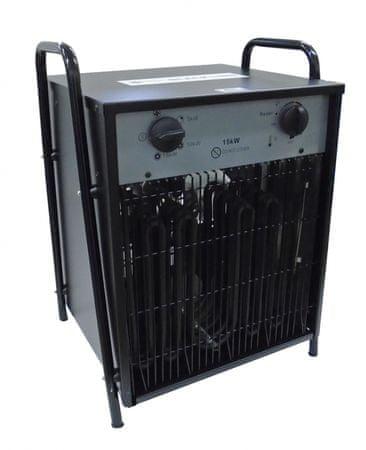 OMEGA AIR OAP grelec električni EG-15 PROAIR