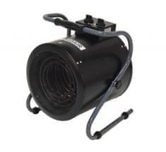 OMEGA AIR OAP grelec električni EG-9R PROAIR - Odprta embalaža