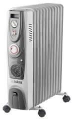 Iskra oljni radiator YL-B07FT-11