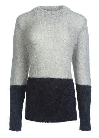 Mustang ženski pulover Fancy M siva