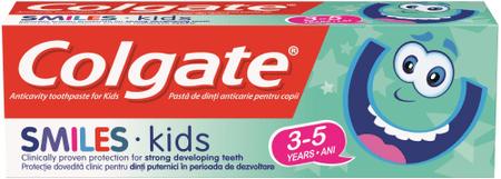 Colgate Smiles 3-5 rokov 50 ml