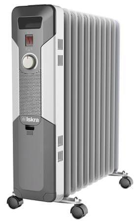 Iskra oljni radiator YL-B28-11