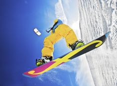 Allegria dvoudenní kurz snowkitingu s ubytováním