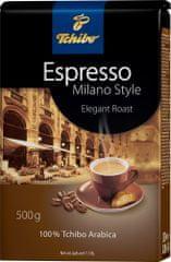 Tchibo Espresso Milano 500g, zrno