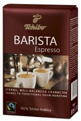 Tchibo Barista Espresso 500g, zrno