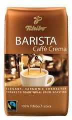 Tchibo Barista Caffé Crema 500g, zrno