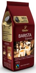 Tchibo Barista Espresso 1 kg, zrno