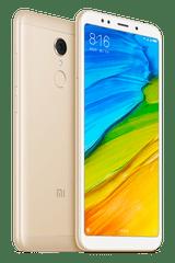 Xiaomi GSM telefon Redmi 5, zlat