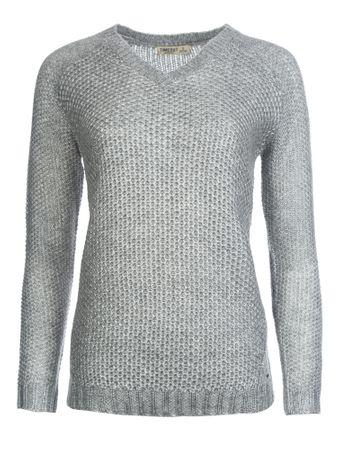 Timeout sweter damski M szary