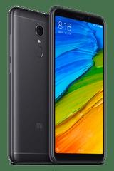 Xiaomi Redmi 5 2GB/16GB, Dual SIM, Global Version, černý