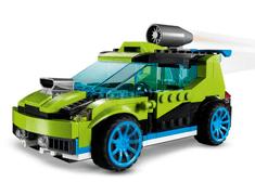 LEGO Creator 31074 Pretekárske auto