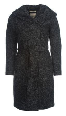 Timeout dámský kabát S sivá