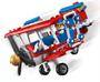 2 - LEGO Creator 31076 Samolot kaskaderski