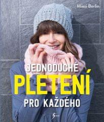 Berlin Miezi: Jednoduché pletení pro každého