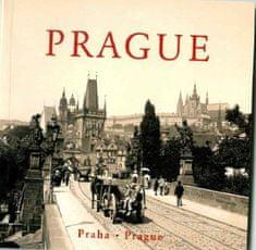 Jestřáb Otakar: Prague historical (AJ, ČA)