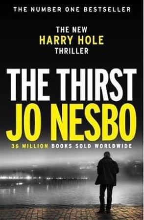 Nesbo Jo: The Thirst