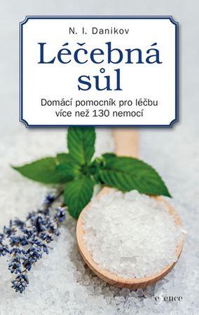 Danikov Nikolaj Illarionovič: Léčebná sůl