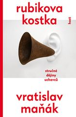 Maňák Vratislav: Rubikova kostka