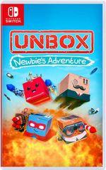 Merge Games Unbox: Newbie's Adventure (NSW)