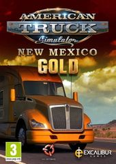 Excalibur Publishing American Truck Simulator Gold (PC)