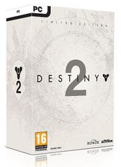 Activision Destiny 2 - Limited Edition (PC)