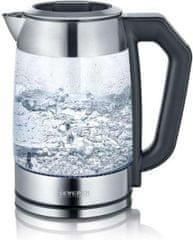 Severin grelnik vode, steklo 1,7 L WK 3477
