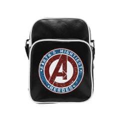Brašna Avengers (eko kůže)