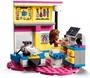 3 - LEGO Friends 41329 Olivijina razkošna spalnica