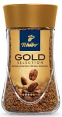 Tchibo Gold Selection 200g, instant kávé