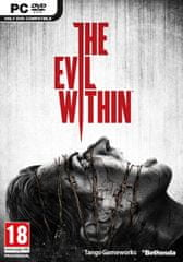 Bethesda Softworks The Evil Within (PC)