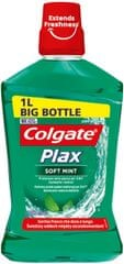 Colgate Plax Multi Protection Soft Mint ústna voda 1 l