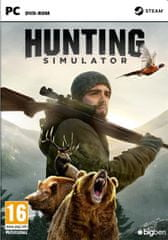 Bigben Hunting Simulator (PC)