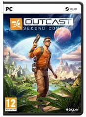 Bigben Outcast - Second Contact (PC)