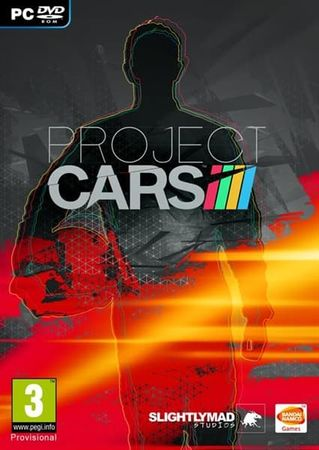Namco Project Cars - Game of The Year (PC)