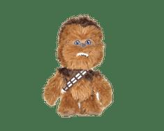 Star Wars Chewbacca Plüssfigura, 20 cm