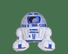 Star Wars R2D2 Plüssfigura, 30 cm