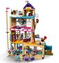 2 - LEGO Friends 41340 Dům přátelství
