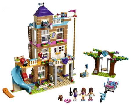 LEGO Friends 41340 Hiša prijateljstva